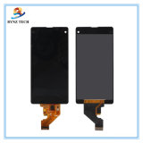 Касание LCD мобильного телефона для индикации экрана Сони Z1 миниой