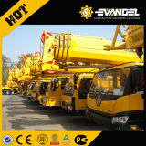 XCMG 16トンの油圧トラッククレーン(QY16K)