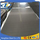 Feuille d'acier inoxydable laminé à froid / chaud SUS201 304 en stock