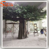 Árbol artificial del Ficus para la decoración de interior