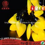 Lumière décorative extérieure Zhongshan de chaîne de caractères des vacances DEL de décoration de jardin