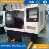 Especificación horizontal del corte de Tck-45ls de la máquina del torno