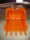 China hizo Hitachi ZX200 0.9m3 Heavy Rock Bucket