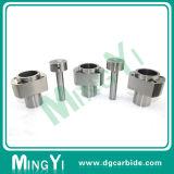 Sprue Bush DIN различной формы точности OEM алюминиевый