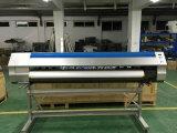 Dx7 imprimante dissolvante de /Poster de drapeau de câble de jet d'encre de la tête 1.8m Digitals Eco