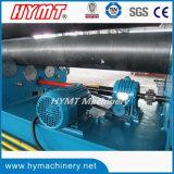 Machine à cintrer de plaque hydraulique de 3 rouleaux W11S-12X3200