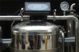 Macchina industriale Ck-RO-1000L del sistema del RO di purificazione di acqua degli ss