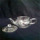 POT di vetro libero termoresistente del tè della teiera con il filtro