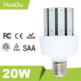 3 da garantia 360 do grau E40 20W do diodo emissor de luz anos de luz do milho para a iluminação de /Gym /Workshop/Warehouse /Home do escritório