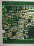 0.5-13 Ozのプリント基板カスタマイズされたFr4 PCB中国の堅い屈曲PCB