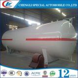 Kwaliteit 50cbm van ISO de Tank van de Opslag van LPG van China