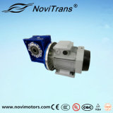 0.75kw AC Flexibele Motor met Afremmer (yfm-80C/D)
