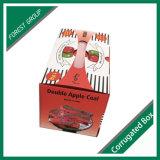 Прочная коробка упаковки угля печатание конструкции Kraft