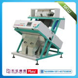 Buena máquina de Hefei, grupo del compaginador del color del CCD de los gérmenes de girasol de la durabilidad de Anhui/Hongshi