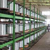 Гальванизированные пневматические штапеля 84 серий для промышленного фуганщика