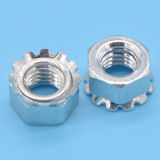 Keps Lock Nut for Machinery (CZ359)
