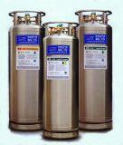240L Nominal Capacity Cryogenic LNG Vehicle Cylinder