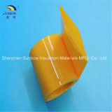 PVC Heat Shrink Film Flexible PVC Heat Shrink Tubing pour l'emballage de la batterie