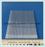 Wegwerf-Präzisions-Katheter-China-Fabrik PA-(Polyamid) medizinische