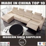 Het comfortabele Moderne Bed van de Stoffering van de Stof K15