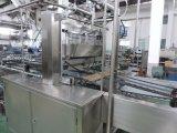 Línea de transformación del caramelo Kh-150 máquina