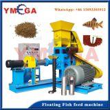 De automatische Machine van het Voer van Vissen voor Kweken van vis in Nigeria