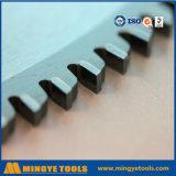 12 dentro. 44 dente Construction™ A tabela e a mitra viram o uso geral da lâmina