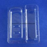 Bandeja de empacotamento blister de PVC Clear Clear