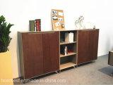 Nuevo cabinete de archivo moderno de las puertas del estilo cuatro (C9A)