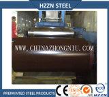 Rodillo de acero prepintado, PPGI, JIS G3312 CGCC