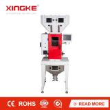 Mezcladores gravimétricos del plástico de la mezcladora de la inyección de los mezcladores Xgb-200