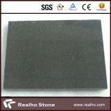 Telha preta barata do granito de Hainan da venda quente
