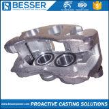Bâti en acier de pompe du bâti 60mn2 16mncr5 de soupape d'acier de moulage de Q345b 1.0308