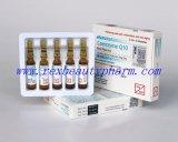 I. M / I. V Coenzima Q10 Injeção de beleza 5mg / 2ml para anti envelhecimento