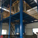 Máquina redonda de la producción de la burbuja de la PU de los productos de la espuma