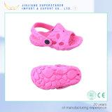 De jonge geitjes EVA belemmert de Open Belemmeringen Sandals van de Kinderen van EVA van de Teen