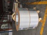 Tubo de aluminio Grooved interno helicoidal