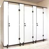 Divisória Phenolic resistente do toalete da placa da água