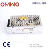 Omwo Wxe-50d-a verdoppeln Ausgabe-Schaltungs-Stromversorgung 50W