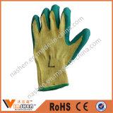 De nitril Met een laag bedekte Bestand Handschoenen van de Besnoeiing