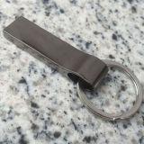 O senhor dos presentes dos anéis Waterproof a movimentação de alta velocidade do flash do USB do metal