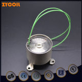 Válvula de solenóide da bobina do indutor do enrolamento de bobina do solenóide