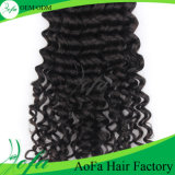Direct Factory 8A Grade Extension de cheveux humains Virgin Brazilian Hair