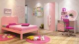 Самомоднейшая деревянная милая мебель комплекта спальни малышей