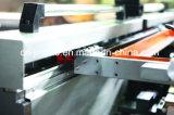 Máquina de impressão giratória da tela de seda do cilindro automático do batente (1020X720mm)