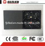 Signe mobile polychrome d'intérieur de la qualité P6 DEL