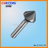 Fraise d'acier à coupe rapide de Chine