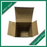 Papel de envio pelo correio de empacotamento da caixa de presente de Produts do comércio electrónico