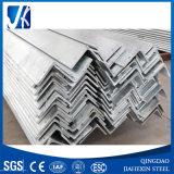 Сталь угла стальной структуры гальванизированная частями стальная для Q235orq345