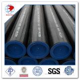 20インチ黒によって塗られるASTM A53 Grb ERWの鋼管